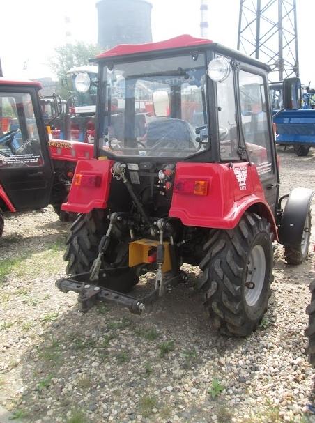 Трактор Беларус 82.1-23/12-23/32 (с усиленным балочным.